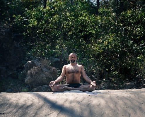 Yogipi Meditation Breathing